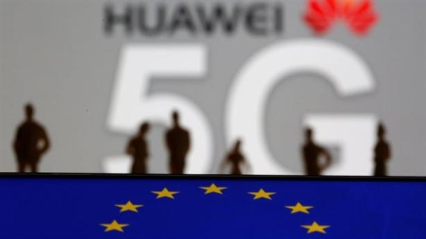 Mỹ cấm Huawei bất thành, châu Âu vẫn kí hợp đồng 5G
