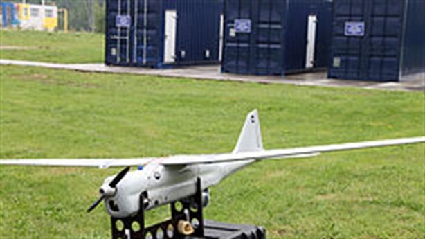 Nga dùng UAV nào tung hoành bầu trời Syria?