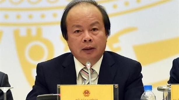 Ông Huỳnh Quang Hải thôi nhiệm vụ tại một ban chỉ đạo