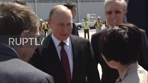 Tổng thống Putin: Không mong chờ kỳ tích G20