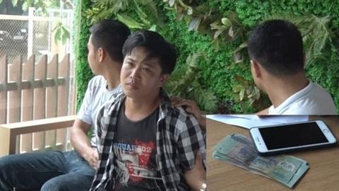 Gã trai dùng clip nóng tống tiền U50: Tình cảm rạn nứt