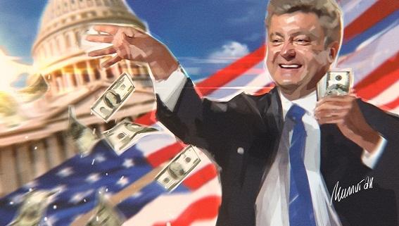 Ông Poroshenko: Viễn cảnh đen tối với 8 vụ khởi tố