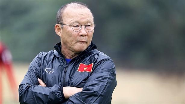 Tuyên bố của ông Park: Nhẹ lòng cuộc chiến kim tiền