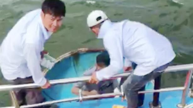 Vụ tàu cá bị chìm giữa biển: 'Nhiều ti��ng kêu cứu'