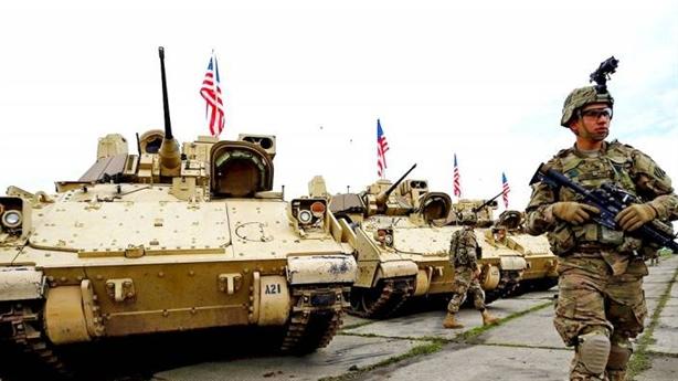 Tại sao Hoa Kỳ lấn cấn chưa thể tấn công Iran?