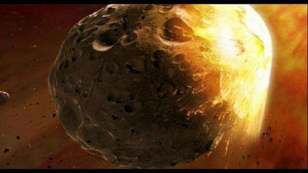 NASA có khả năng khai thác được vàng từ tiểu hành tinh?