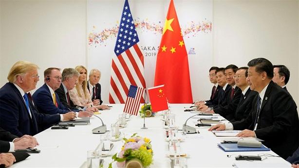 Đánh đổi Huawei và đậu tương: Ông Trump nhận chiến thắng