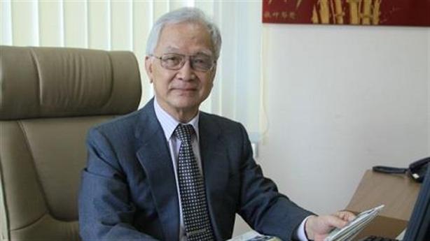 Ông Bùi Kiến Thành: Kinh tế VN đã đi được nửa đường