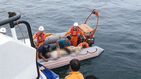 Tàu hàng Pacific 01 đâm tàu cá: Yếu tố quyết định