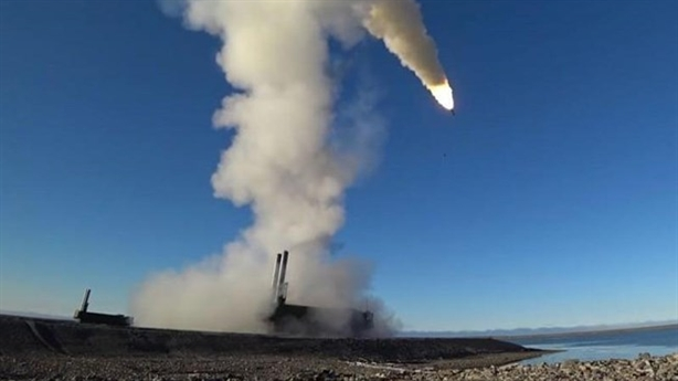 Nga phóng tên lửa bờ khi NATO đang tập trận Sea Breeze-2019