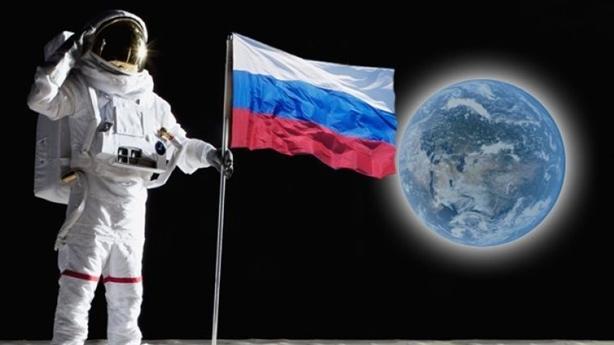 Nga sẽ mang robot có trí tuệ nhân tạo lên Mặt Trăng