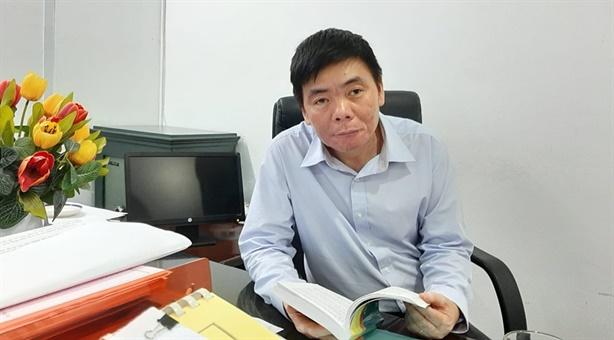 Bộ Công an thông tin về việc khởi tố Trần Vũ Hải