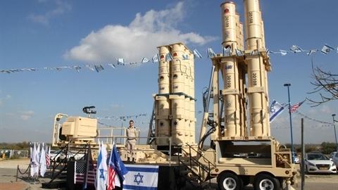 Israel đáp lời tuyên bố xóa sổ trong nửa giờ của Iran