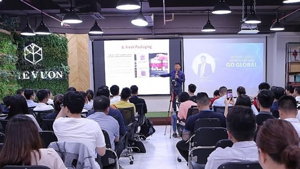 Hướng đi cho startup Việt vươn ra thị trường quốc tế