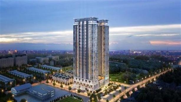 Dự án cao cấp ưu đãi khủng: Chiêu trò bán nhà?