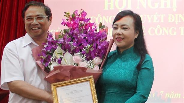 Bộ trưởng Y tế làm Trưởng Ban bảo vệ sức khỏe TƯ