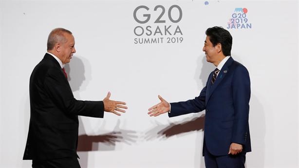 Thổ-Nhật bắt tay hòa giải Iran-Mỹ: Động cơ thực sự...
