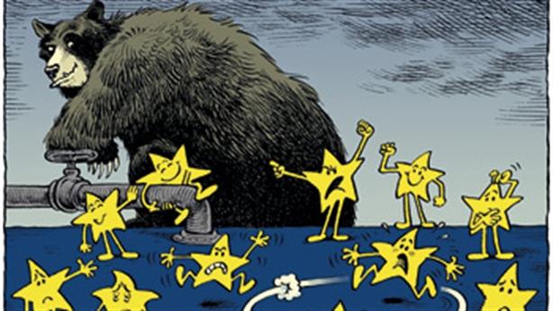Mỹ dạy châu Âu cách chống Nga