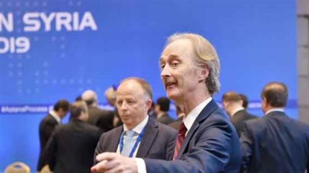 Liên Hợp Quốc đánh giá cao vai trò của Nga ở Syria