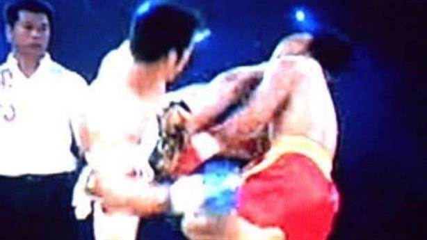 Vịnh Xuân cử người ứng chiến, cựu vô địch SEA-Games không nghe!