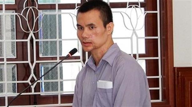 Phường đội phó bắn chết phó chủ tịch HĐND