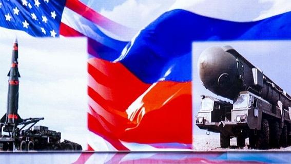 Mỹ giết INF, đẩy Nga-NATO vào thế sinh tử