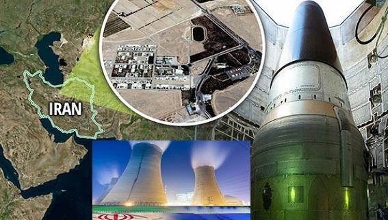 Iran vượt ngưỡng giới hạn hạt nhân: Đập đi để xây lại…