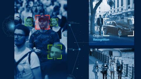 Công nghệ nhận diện Trung Quốc 'làm nhiễu loạn' phương Tây