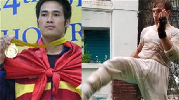 Flores thách thức võ sĩ Việt: Quá ngông cuồng