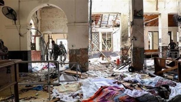 Sri Lanka ngăn Mỹ 'mượn tay khủng bố xâm phạm quốc gia'