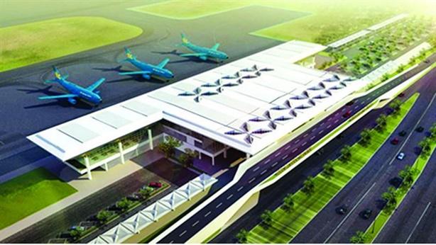 Quảng Trị muốn làm sân bay: Loạt câu hỏi khó