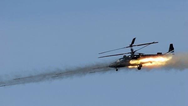 Ka-52 chỉ thắng Apache nhờ phi công lão luyện