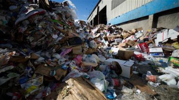 Người Mỹ xả rác gấp 3 lần trung bình toàn cầu
