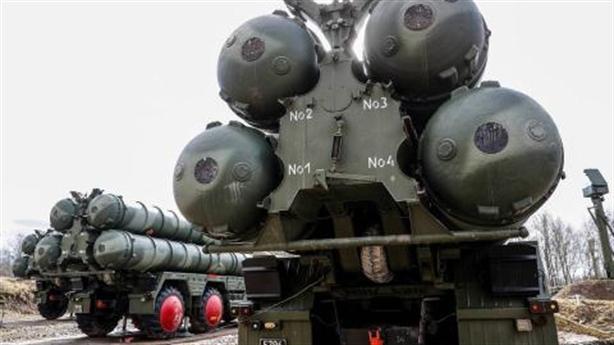 Có S-400, Thổ Nhĩ Kỳ định làm gì?