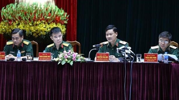 Bộ Quốc phòng thông tin về ông Nguyễn Văn Hiến, Út trọc