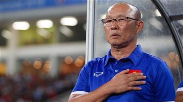 Park Hang Seo tâm sự thật chuyện tiền lương hợp đồng mới