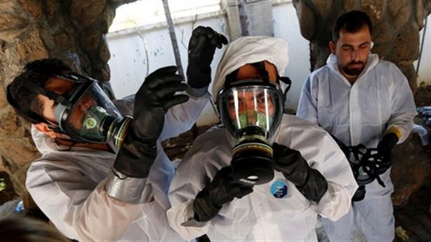 OCPW thừa nhận Syria không còn vũ khí hóa học
