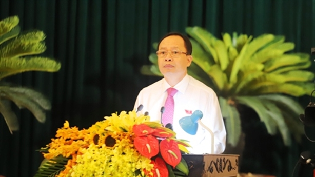 Bí thư Trịnh Văn Chiến nghiêm khắc