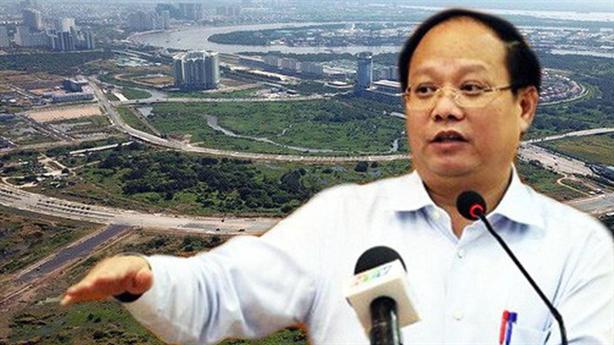 Dân hỏi vụ ông Tất Thành Cang: TP.HCM nói cho dân hiểu...