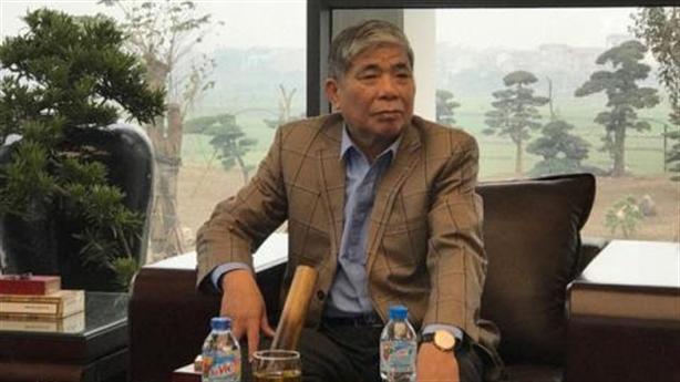 Khởi tố ông Lê Thanh Thản: Lý do được tại ngoại