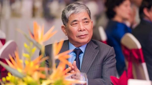 Bộ CA công bố lý do khởi tố ông Lê Thanh Thản