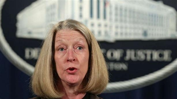 Quan chức ngoại giao Mỹ ngồi tù vì nhận tiền Trung Quốc