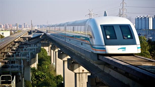 Nhiều nước giàu cũng chưa tính làm đường sắt cao tốc