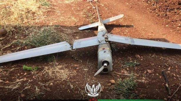 Nga nói thất lạc UAV khi NSA tuyên bố đã bắn hạ