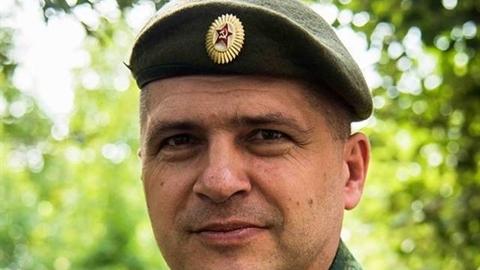 Đặc nhiệm Ukraine sát hại một sĩ quan ly khai miền Đông