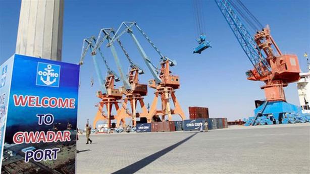 Trung Quốc rót tiền, tiếp tục làm chủ nợ Pakistan