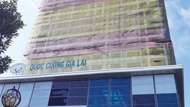 Lavida Plus của Quốc Cường Gia Lai bị ngừng kinh doanh