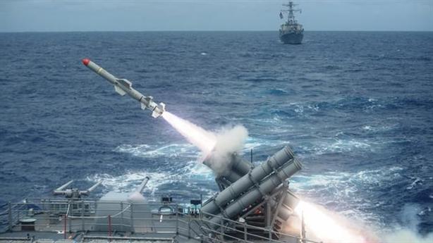 Tàu LCS chỉ diệt được mục tiêu cách dưới 10km