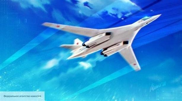 Mỹ chỉ có thể mơ về những khả năng của Tu-160 Nga