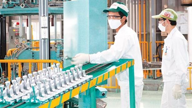 Chính sách công nghiệp đừng ảo tưởng FDI: Làm thế nào?